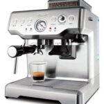 Pump Espresso Machine