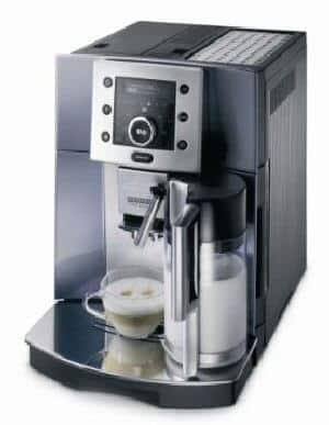 Three Types Of Automatic Coffee Machine