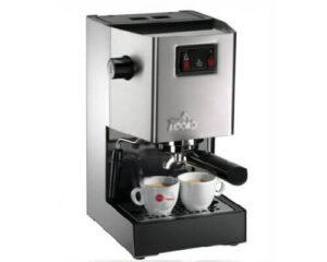 Gaggia-classic espresso machine