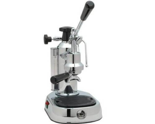 The La Pavoni Europiccola Espresso Maker