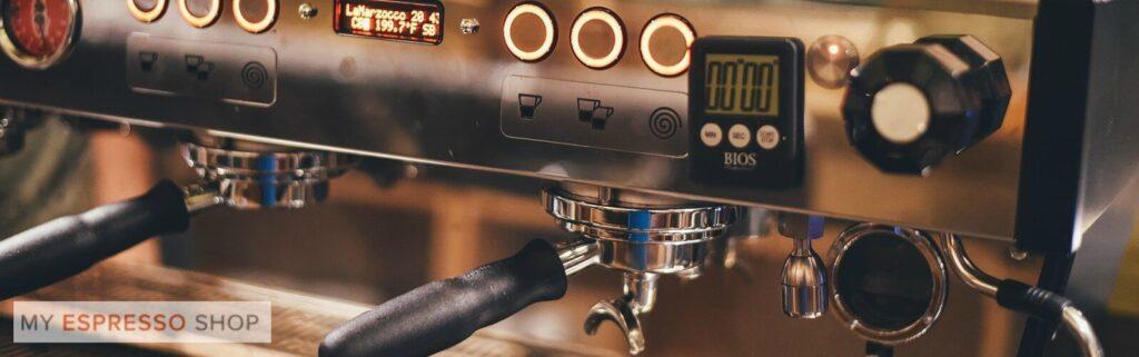 my espresso shop