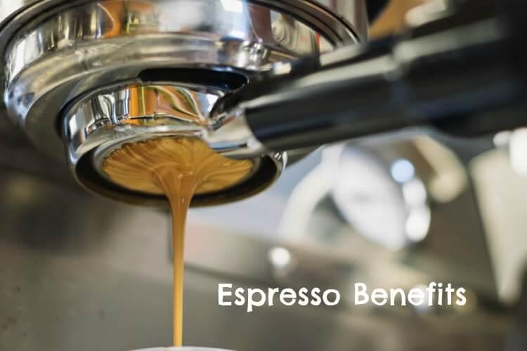espresso benefits