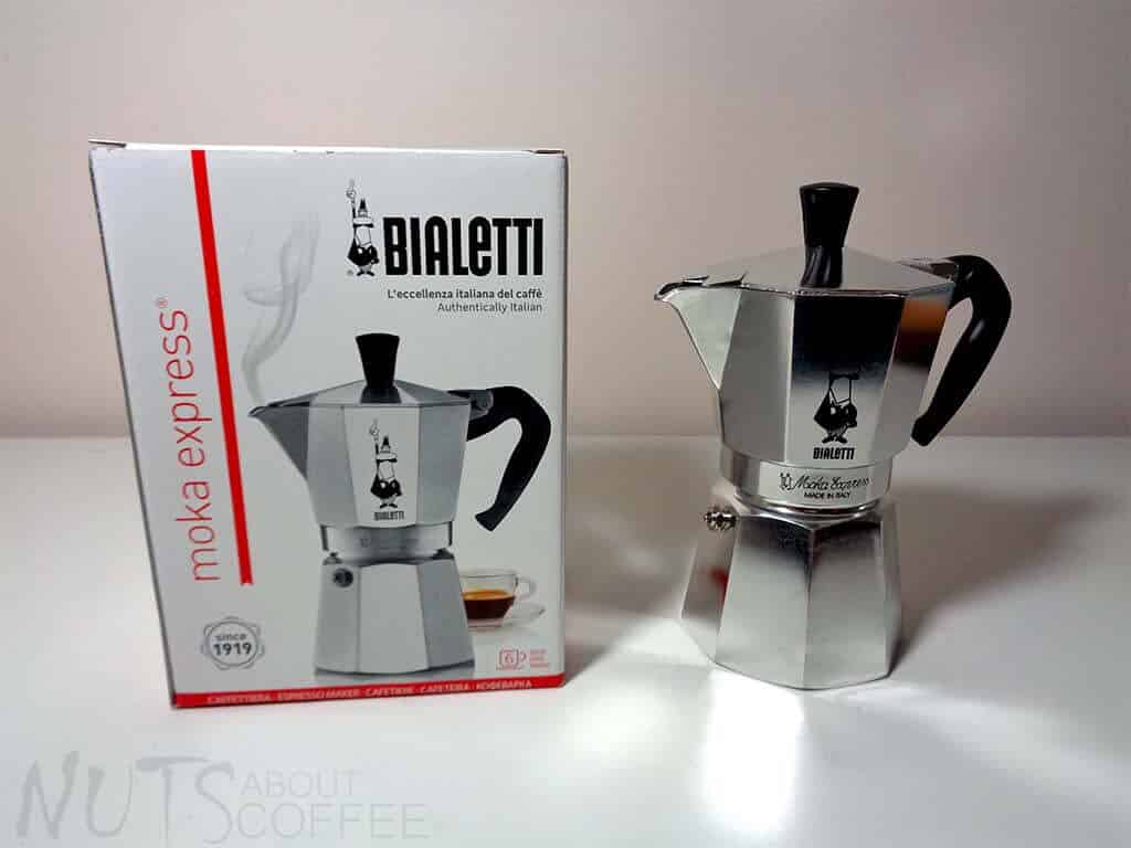 What 39 S The Best Stovetop Espresso Maker
