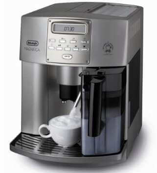 DeLonghi ESAM3500.N Magnifica Digital Super Automatic Espresso Machine