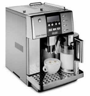 DeLonghi ESAM6600 Gran Dama Digital Super Automatic Espresso Machine