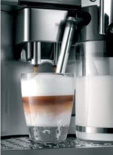 Gran Dama Super Automatic Espresso Machine