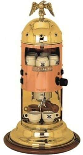 Elektra A1 - Mini Verticale Espresso Maker