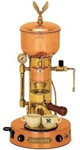 Elektra ART-SX Micro Casa Semiautomatic Espresso Machine