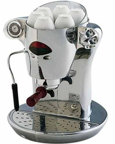 Elektra Nivola Espresso Machine