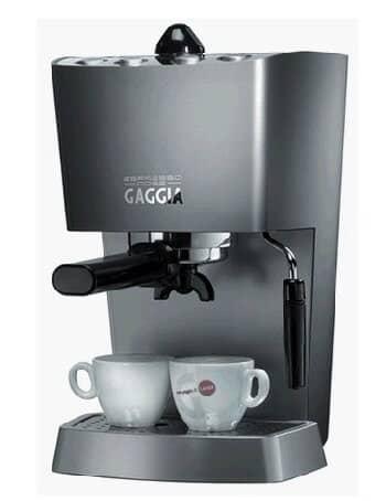 Gaggia 12800 Semi-Automatic