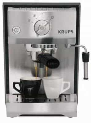 Krups XP5240 Espresso Machine
