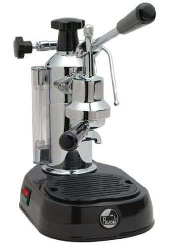 La Pavoni Espresso Maker