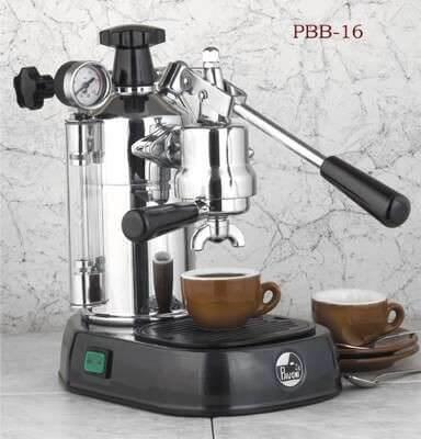la pavoni profesional espresso machine