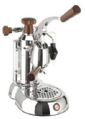 la pavoni stradavari lever espresso machine