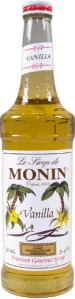 monin syrup for coffee