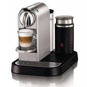 Nespresso CitiZ Automatic Single-Serve Espresso Maker