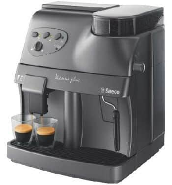 Saeco 4038 Vienna Plus Espresso Machine